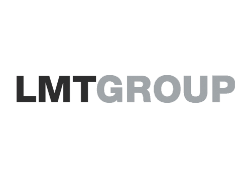 LMT Group Logo
